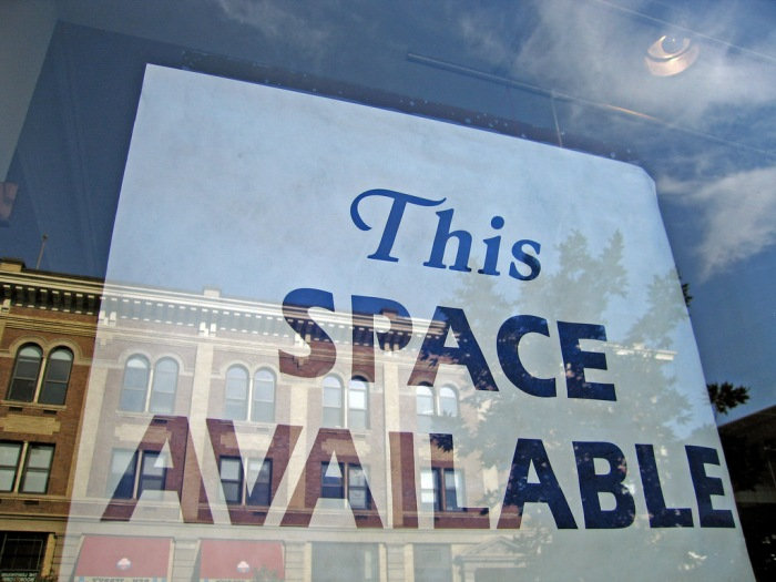 spaceavailable