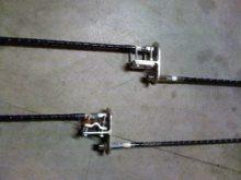Hamstick dipoles