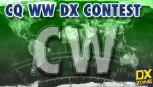 CQ CW WW